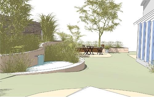 Gartenplanung 3d visualisierung gartenplanung for Gartengestaltung 3d